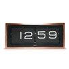 Leff Amsterdam Brick Desk Clock