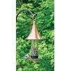 Castella Tube Bird Feeder - Good Directions Bird Feeders