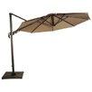 Bramblecrest 3m Chichester Cantilever Parasol