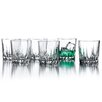 Style Setter Florence Old Fashioned Glass (Set of 6)