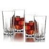 Style Setter Florence 14.75 oz. Highball Glass (Set of 4)