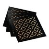Accents by Jay Diamond Coaster (Set of 4)