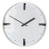 Bindertek Sigel Artetempus Design Wall Clock, Acto Model