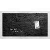 Bindertek Sigel Magnetic Glass Dry Erase Board