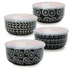Signature Housewares 8-Piece Storage Bowl Set