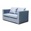 SkyLine Design Ibiza 2 Seater Sofa with Cushion