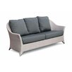 SkyLine Design Malta 3 Seater Sofa with Cushion