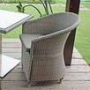 SkyLine Design Chester Dining Arm Chair with Cushion