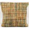 Joseph Abboud Rug Collection Basketweave Throw Pillow