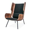 Gus* Modern Elk Barrel Chair