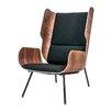 Gus* Modern Elk Barrel Chair