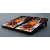 Victory Tailgate Fire Rescue Themed Cornhole Game Set