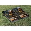 Victory Tailgate Star Wars Chewbacca Version Cornhole Game Set