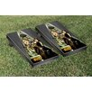 Victory Tailgate Star Wars Han & Chewie Onyx Stained Triangle Version Cornhole Game Set