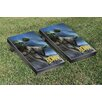 Victory Tailgate Star Wars Yoda Version Cornhole Game Set