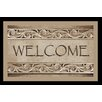 Dandy Welcome Doormat