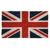 Dandy Union Jack Doormat
