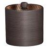 NU Steel Selma Swab/Cotton Container