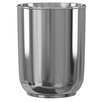 NU Steel Chic Waste Basket