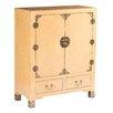 EXP Décor Eden Home Nishi Storage Cabinet