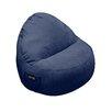 Elite Products Bean Bag Sofa