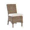 Furniture Classics LTD Key Largo Savannah Side Chair (Set of 2)