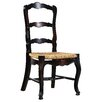 Furniture Classics LTD French Country Ladderback Side Chair (Set of 2)