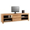 Tikamoon Patio TV Stand for TVs up to 61""