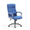 Ergonomics 4 Work Dereham High-Back Executive Chair