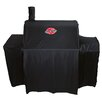 Char-Griller Smokin Pro Deluxe Grill Vinyl Cover