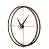 Nomon Doble 70 cm O N Wall Clock