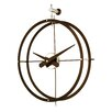 Nomon Dos Puntos 43cm N Wall Clock