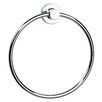 Bathroom Origins Tecno Project Wall Mounted Towel Ring