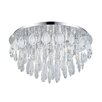 EGLO Calaonda 7 Light Flush Mount