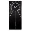 NeXtime Heavenly Wall Clock