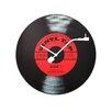 NeXtime Vinyl Tap 43 cm Wall Clock