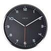 NeXtime Company 35 cm Arabic Numbers Wall Clock