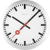 NeXtime Station 35 cm Wall Clock