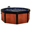 Comfort Line Products 5-Person Spa-N-A-Box Portable Spa with Reversible Panels