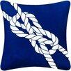 C & F Enterprises Newport Pier Accent Cotton Pillow Cover