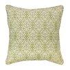 C & F Enterprises Althea Cotton Throw Pillow