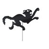 Cat Garden Stake (Set of 2) - C&F Home Garden Statues and Outdoor Accents