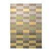 Esprit Handgetufteter Teppich Fida in Gelb