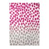 EspritHome Snugs Pink/Grey Area Rug