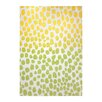 EspritHome Snugs Yellow/Green Area Rug
