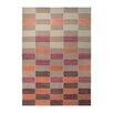 Esprit Handgetufteter Teppich Fida in Grau/Orange