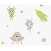 Esprit Tapete Boys Dreams 1005 cm H x 53 cm B
