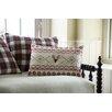 Taylor Linens Linen Lumbar Pillow