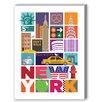 Americanflat New York Graphic Art