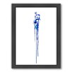 Americanflat This One Fleeting Thought by Marc Allante Framed Graphic Art
